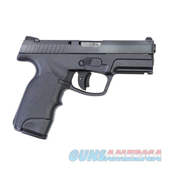 Steyr L40a1 40Sw 4.5 396112H  Guns > Pistols > Steyr Pistols