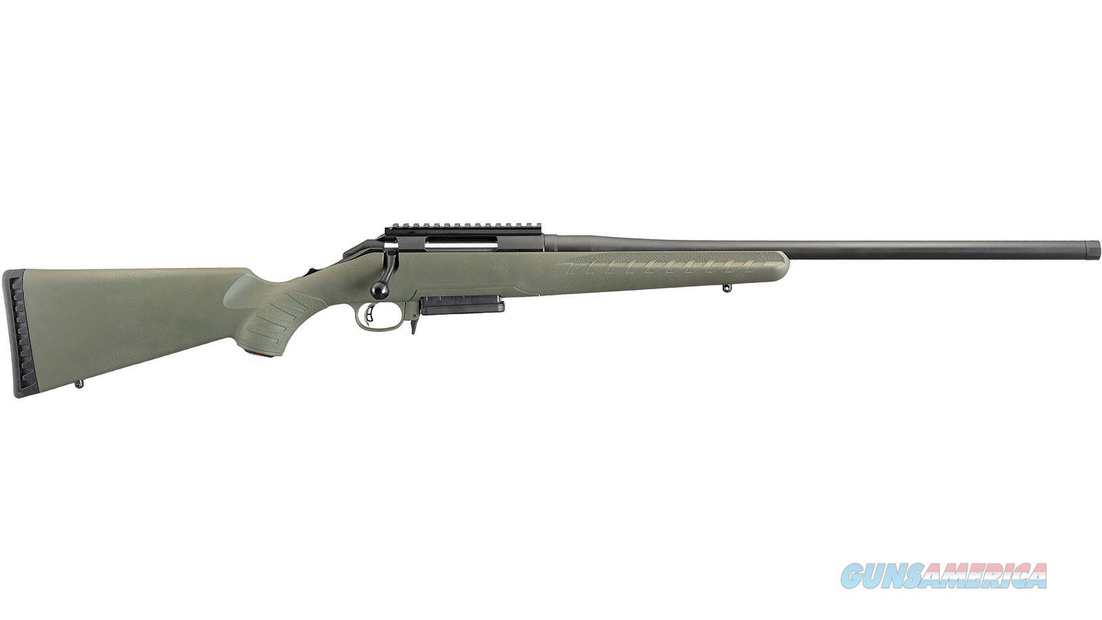 """Ruger American Pred 308 18"""" 3Rd 26974  Guns > Rifles > R Misc Rifles"""