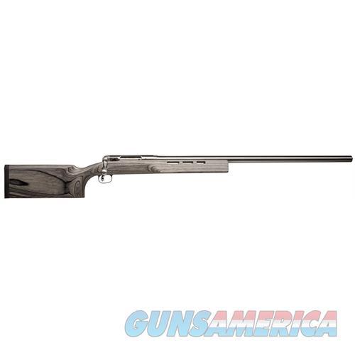"Savage 18155 12 F Class Bolt 6.5X284 Norma 30"" 1 Laminate Gray Stk Stainless Steel 18155  Guns > Rifles > S Misc Rifles"