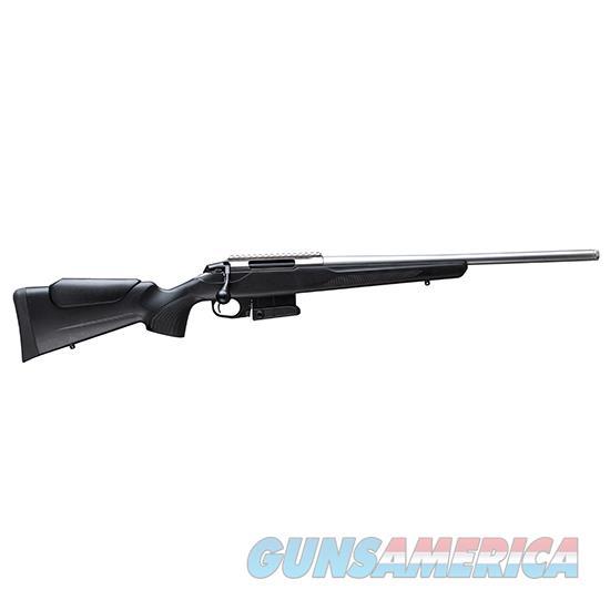 Tikka T3x Ctr 6.5Creed Ss Compact 20 JRTXC382S  Guns > Rifles > TU Misc Rifles