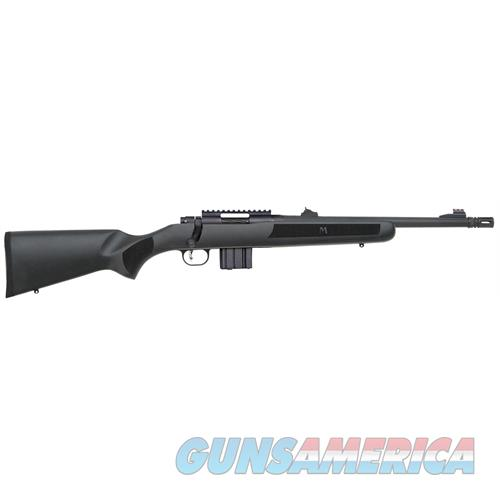 "Mossberg 27738 Mvp Patrol Bolt 308 Win/7.62 Nato 16.25"" 10+1 Synthetic Black Stk Blued 27738  Guns > Rifles > MN Misc Rifles"