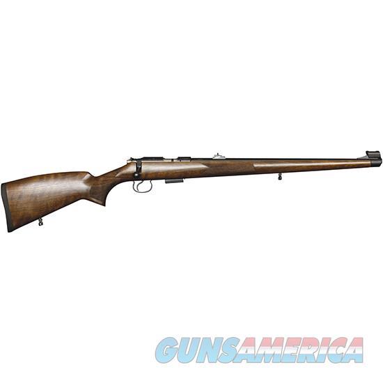 Cz Usa 455 Fs 22Lr 5Rd Walnut Mannlicher 02105  Guns > Rifles > C Misc Rifles