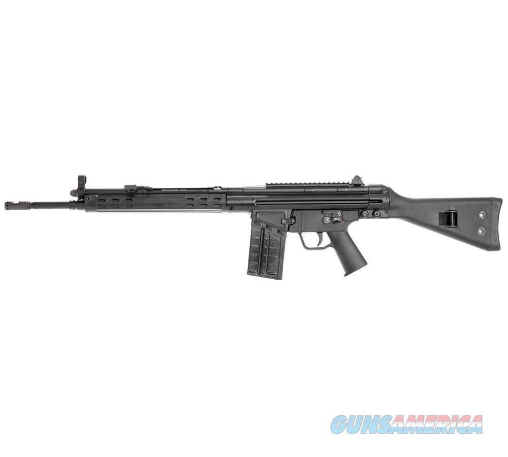 "Century International Arms C308 W/Muzz Brk Tb 308 18"" RI2253-X  Guns > Rifles > C Misc Rifles"