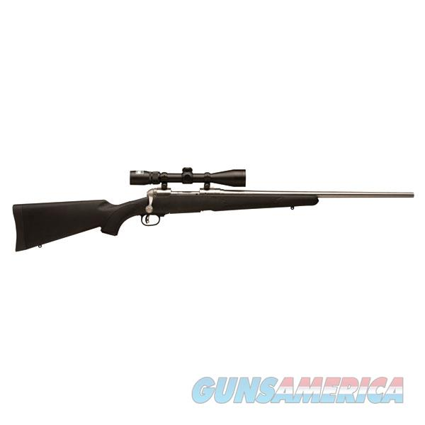 "Savage 19729 16/116 Trophy Hunter Xp Bolt 300 Wsm 24"" 2+1 Synthetic Black Stk Stainless Steel 19729  Guns > Rifles > S Misc Rifles"