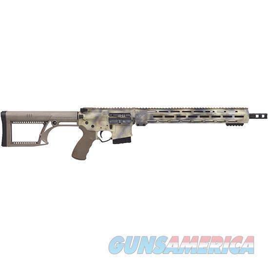Alex Pro Firearms 6.5Gren 16 Mlok Luth Stock Dei Desert RI047  Guns > Rifles > A Misc Rifles