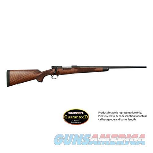 Winchester M70 Sg 308 Ba Rfl B 535203220  Guns > Rifles > W Misc Rifles