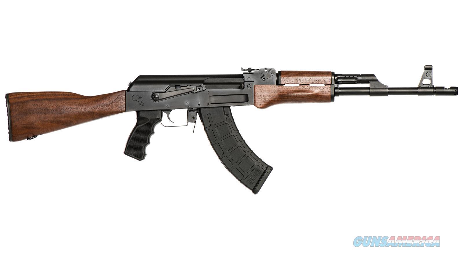 "Red Army Standard C39v2 7.62X39 16.5"" 30Rd RI2398-N  Guns > Rifles > R Misc Rifles"