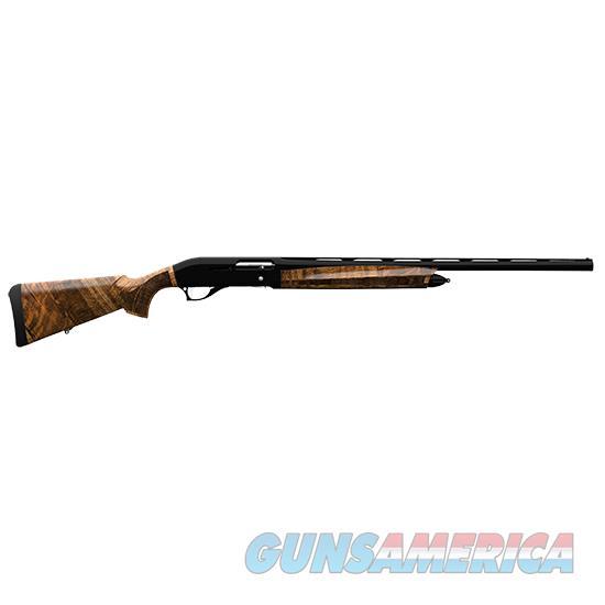 Masai Mara Masai Mara Jet Blk 12Ga 28 Oiled Walnut W251805O28  Guns > Shotguns > MN Misc Shotguns