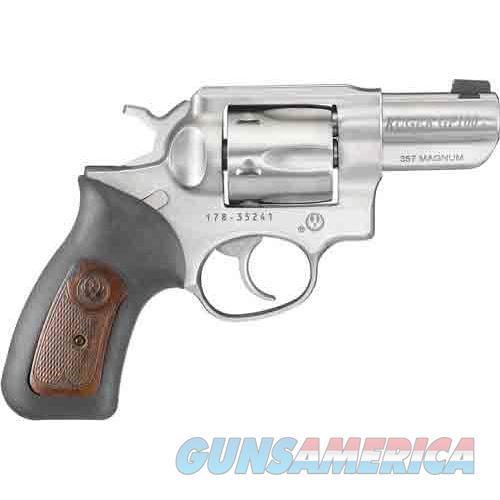 Ruger Gp100 357Mag 2.5 Ss Fluted 1763  Guns > Pistols > R Misc Pistols