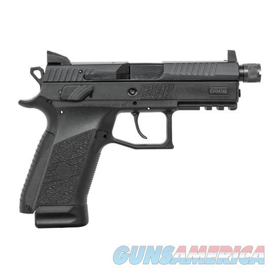 "Cz Usa P-07 9Mm 4.4"" 17Rd 91289  Guns > Pistols > C Misc Pistols"