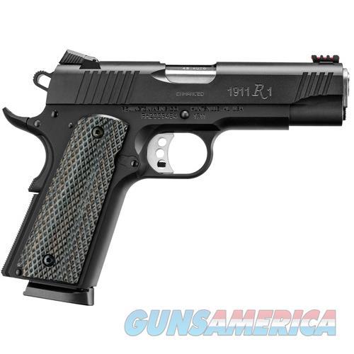 1911 R1 Ultralight Commander 4.25 96492  Guns > Pistols > R Misc Pistols