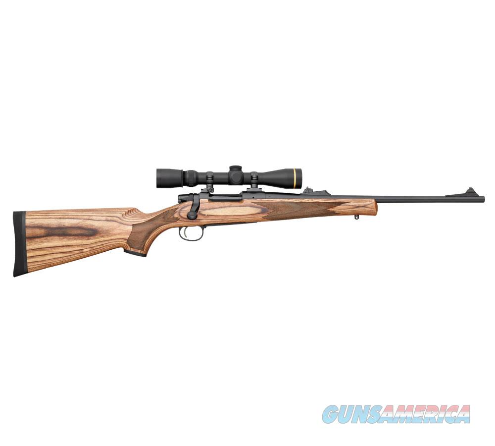 "REMINGTON SEVEN 7MM-08 18.5"" 4RD 85962  Guns > Rifles > Remington Rifles - Modern > Bolt Action Non-Model 700"