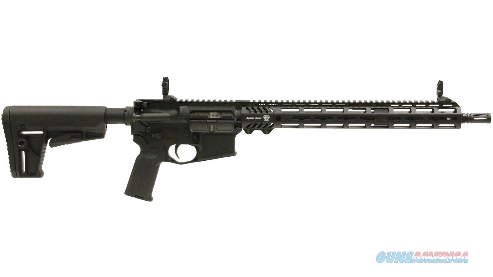 Adams Arms P2 5.56 16 Adjustable Gas Block FGAA00313  Guns > Rifles > A Misc Rifles