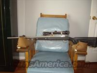 Ruger M77 Mark II 30-06 All Weather  Guns > Rifles > Ruger Rifles > American