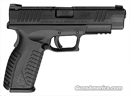 "Springfield Armory XDM9201HCSP XDM 4.5"" Standard 9mm 4.5""  2  HIGH CAPACITY 19+1 MAGS Black Syn Grip FREE SHIPPING!!  Guns > Pistols > Springfield Armory Pistols > XD-M"