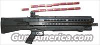 UTS 15 UTAS 12 gauge pump Shotgun Better than KSG BLACK FRIDAY SPECIAL  XYZ Misc Shotguns