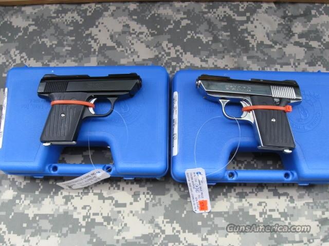 COBRA ENTERPRISES CA380  Guns > Pistols > Cobra Derringers