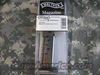 WALTHER PK380 FACTORY MAGS  Non-Guns > Magazines & Clips > Pistol Magazines > Other
