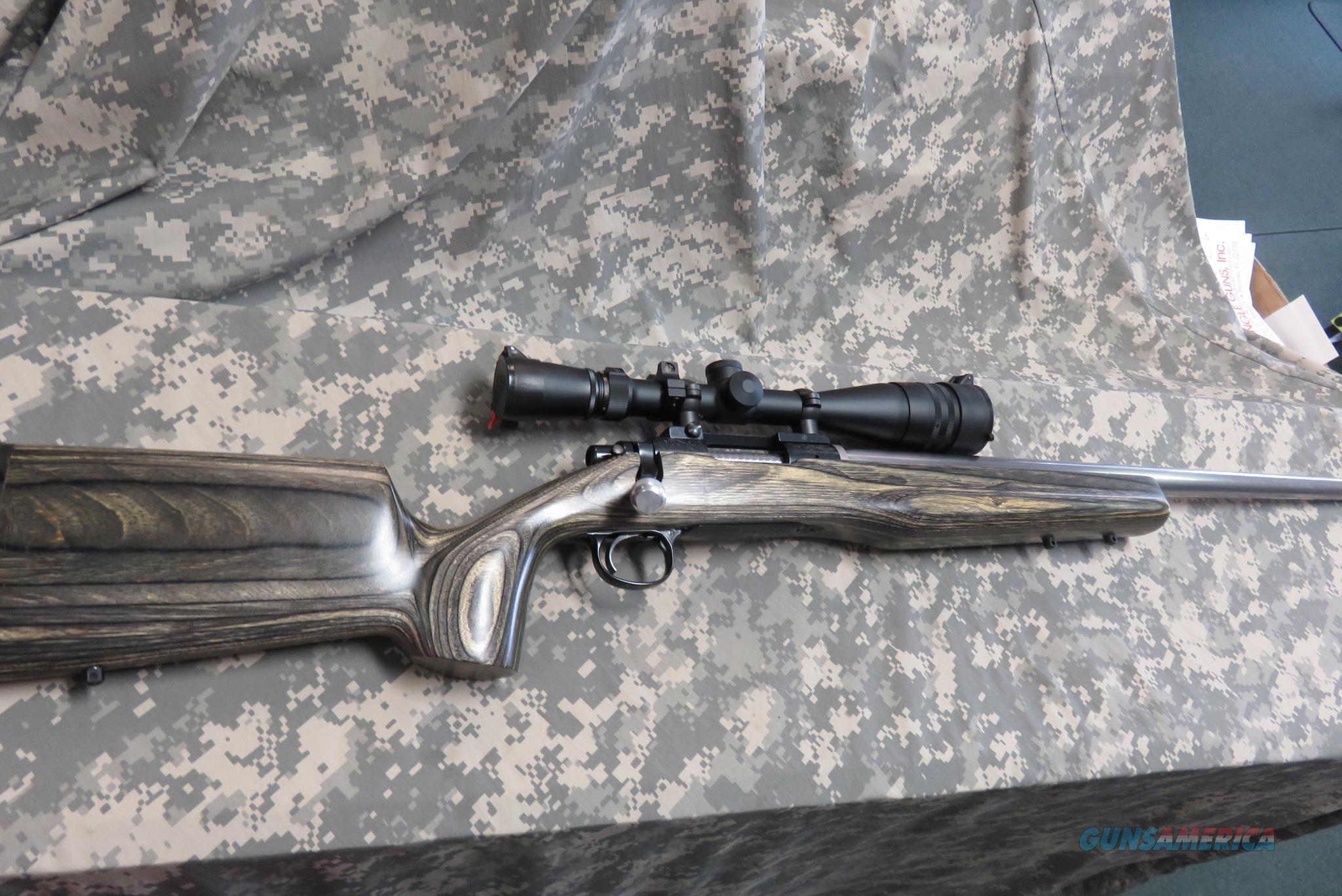CUSTOM BUILT 6.8MM REM 700 ACTION/AB DOW BARREL**SALE**  Guns > Rifles > Custom Rifles > Bolt Action