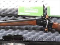 REMINGTON NO.1 ROLLING BLOCK SPORTER 45-70  Guns > Rifles > Remington Replica Rifles