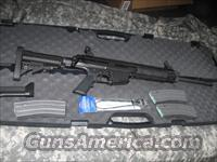 ROBINSON ARMAMENT XCR HEAVY BARREL 5.56/223  Guns > Rifles > R Misc Rifles