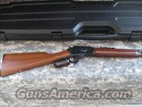 MARLIN 1894 COWBOY LIMITED 357  Guns > Rifles > Marlin Rifles > Modern > Lever Action