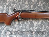 MOSSBERG 144-LS  Guns > Rifles > Mossberg Rifles > Other Bolt Action