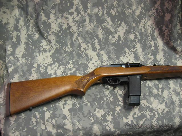 MARLIN 45 CARBINE  Guns > Rifles > Marlin Rifles > Modern > Semi-auto
