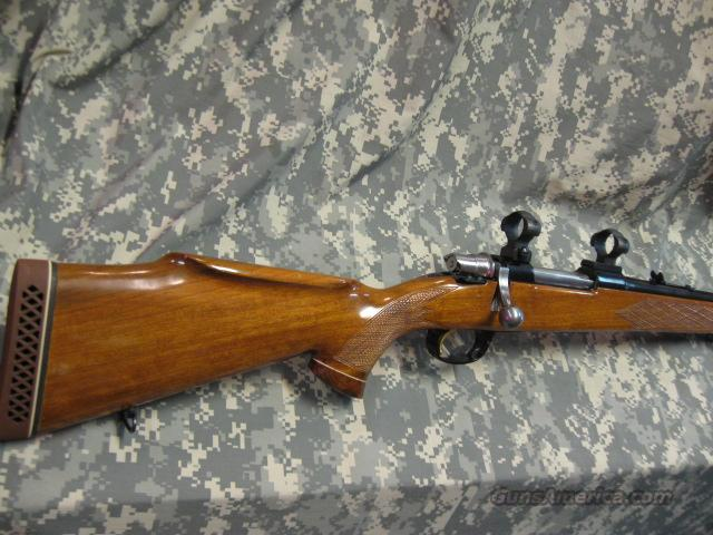 PARKER HALE 243 BOLT RIFLE  Guns > Rifles > Parker-Hale Rifles