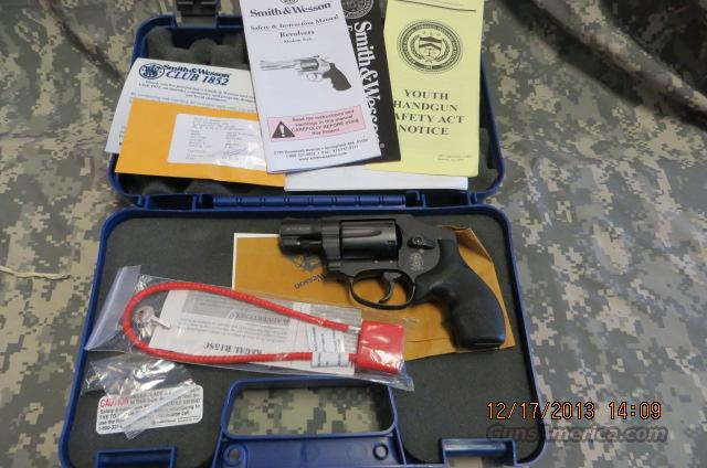 SMITH & WESSON 432PD 32H&R MAGNUM AIRWEIGHT  Guns > Pistols > Smith & Wesson Revolvers > Pocket Pistols