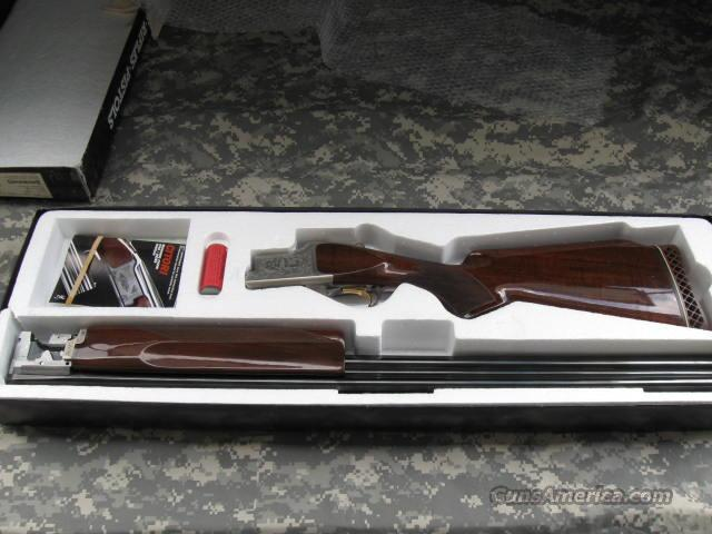 BROWNING CITORI TRAP GRADE III 12GA  Guns > Shotguns > Browning Shotguns > Over Unders > Citori > Trap/Skeet
