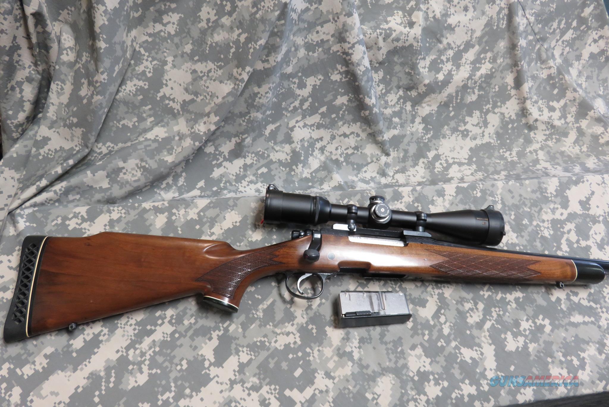 **SALE**REMINGTON 700 BDL-DM 270 W/NIKON SCOPE **SEE DESCRIPTION**  Guns > Rifles > Remington Rifles - Modern > Model 700 > Sporting