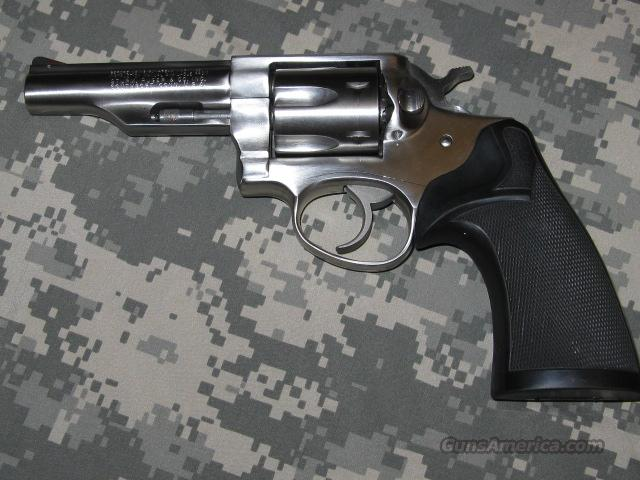 RUGER SERVICE SIX 357 MAGNUM For Sale