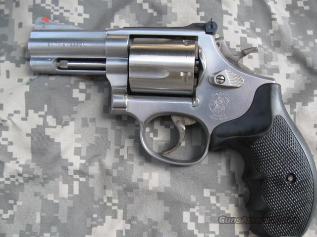 "SMITH & WESSON MODEL 696 44SPCL 3""  Guns > Pistols > Smith & Wesson Revolvers > Full Frame Revolver"