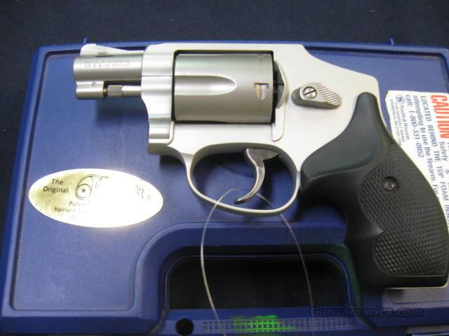 SMITH & WESSON 642 MAGNAPORT 38 SPECIAL  Guns > Pistols > Smith & Wesson Revolvers > Pocket Pistols