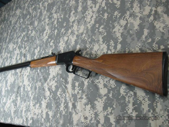 MARLIN 1897 COWBOY 22 LEVER RIFLE  Guns > Rifles > Marlin Rifles > Modern > Lever Action