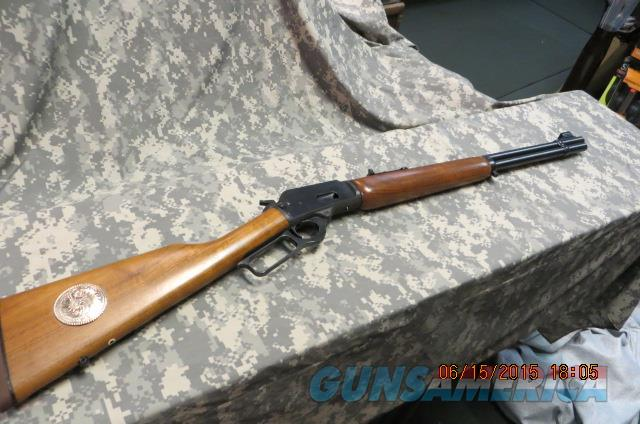 MARLIN 1894S 44-40  ***LIMITED EDITION***  Guns > Rifles > Marlin Rifles > Modern > Lever Action