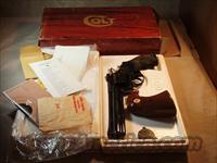 "Colt Diamondback .22 6"" Barrel  Guns > Pistols > Colt Double Action Revolvers- Modern"