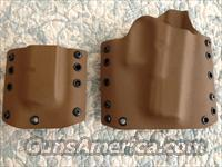 Bravo Concealment OWB holster & mag carrier  Non-Guns > Holsters and Gunleather > Concealed Carry