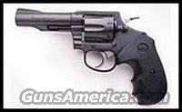 .38 Special- Armscor Model 200  Guns > Pistols > Armscor Pistols