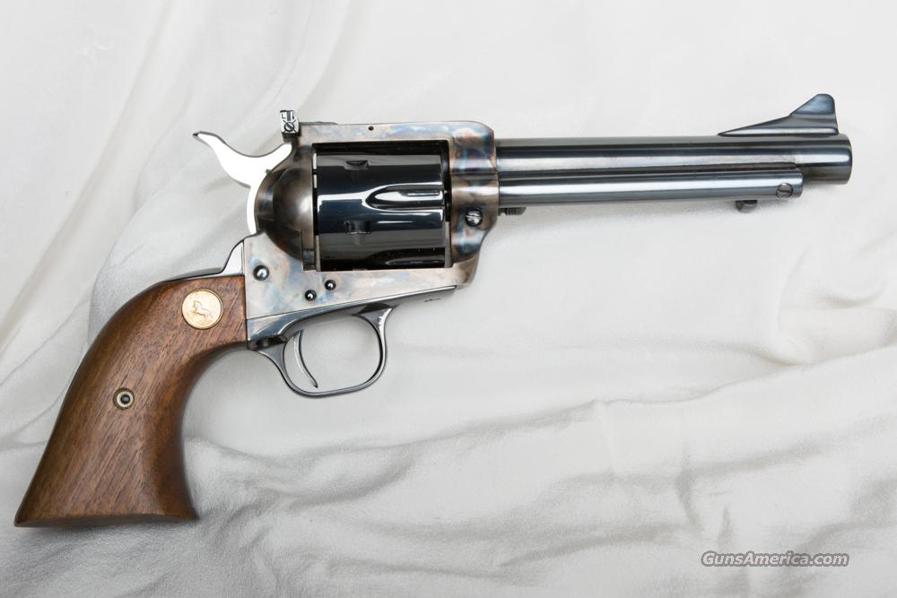 Colt New Frontier 44 Special  Guns > Pistols > Colt Single Action Revolvers - 3rd Gen.