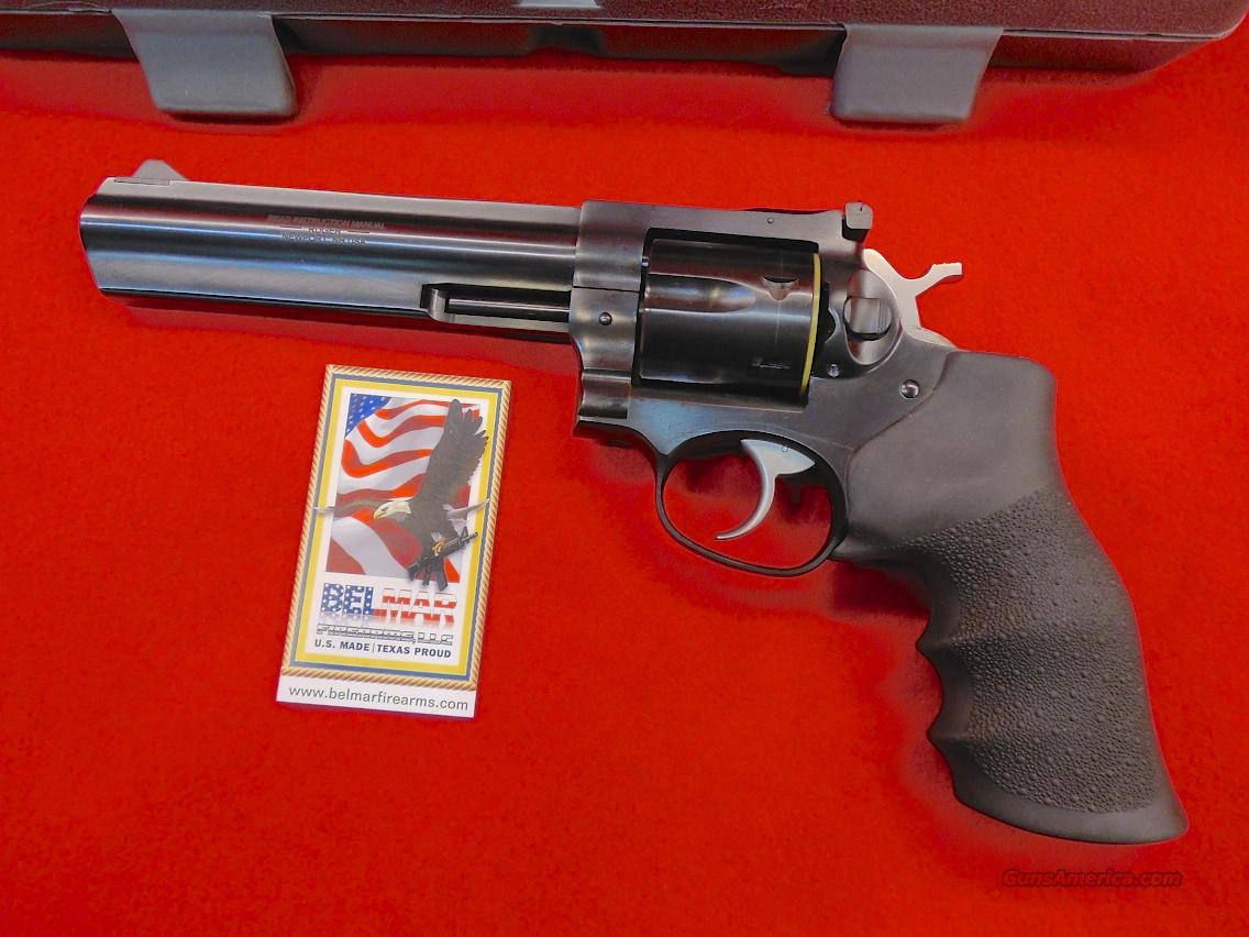 "Ruger GP100 GP161-C  1704 357 Mag 6"" 6 Round  Guns > Pistols > Ruger Double Action Revolver > SP101 Type"