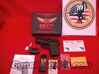 SCCY INDUSTRIES 9MM DAO CPX-2 10RD  Guns > Pistols > A Misc Pistols