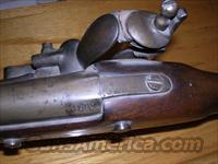 Historic 1777 Flintlock Musket  Guns > Rifles > Antique (Pre-1899) Rifles - Flintlock Misc