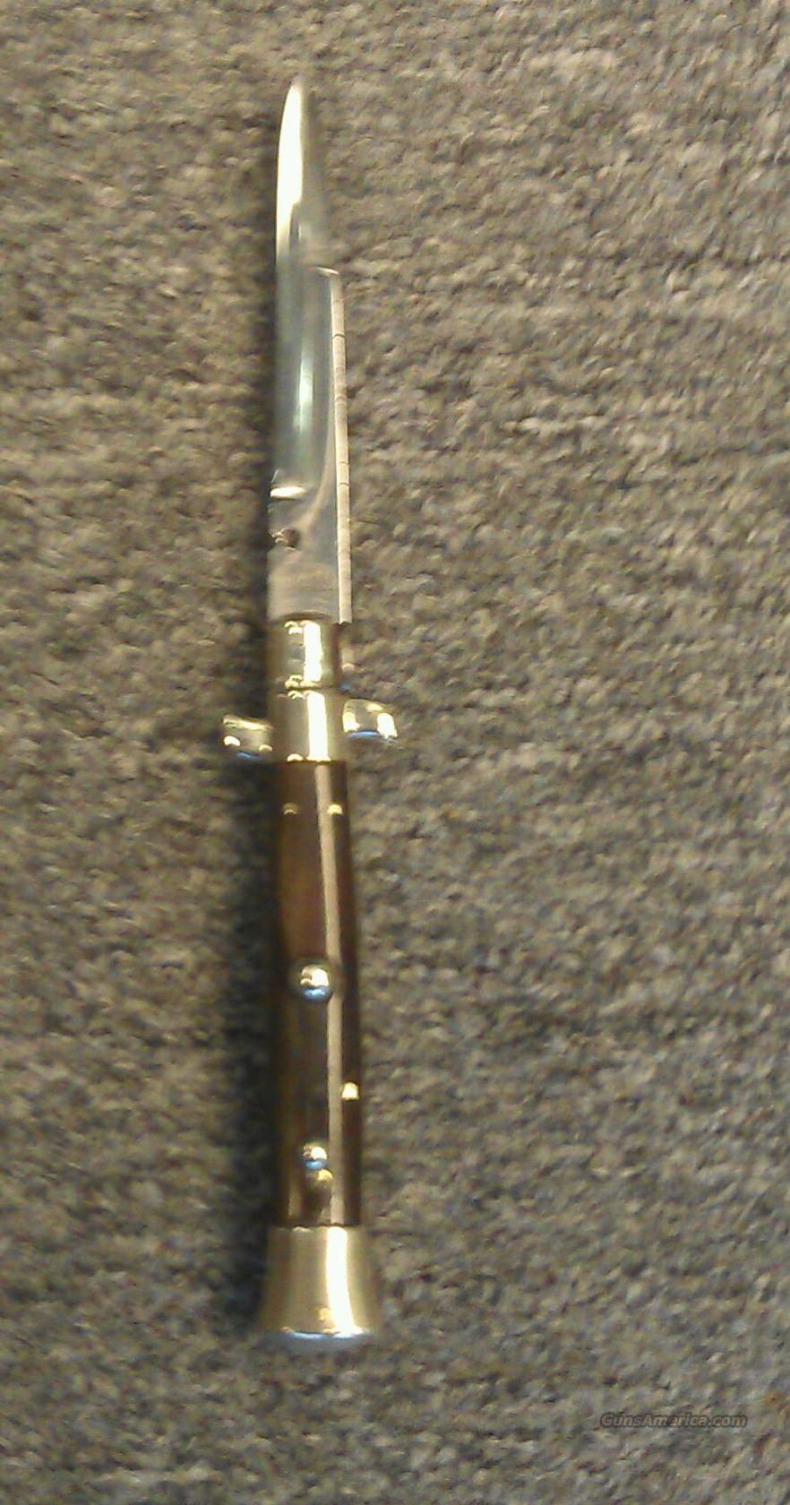 1950 S Latama 8 Quot Switchblade For Sale