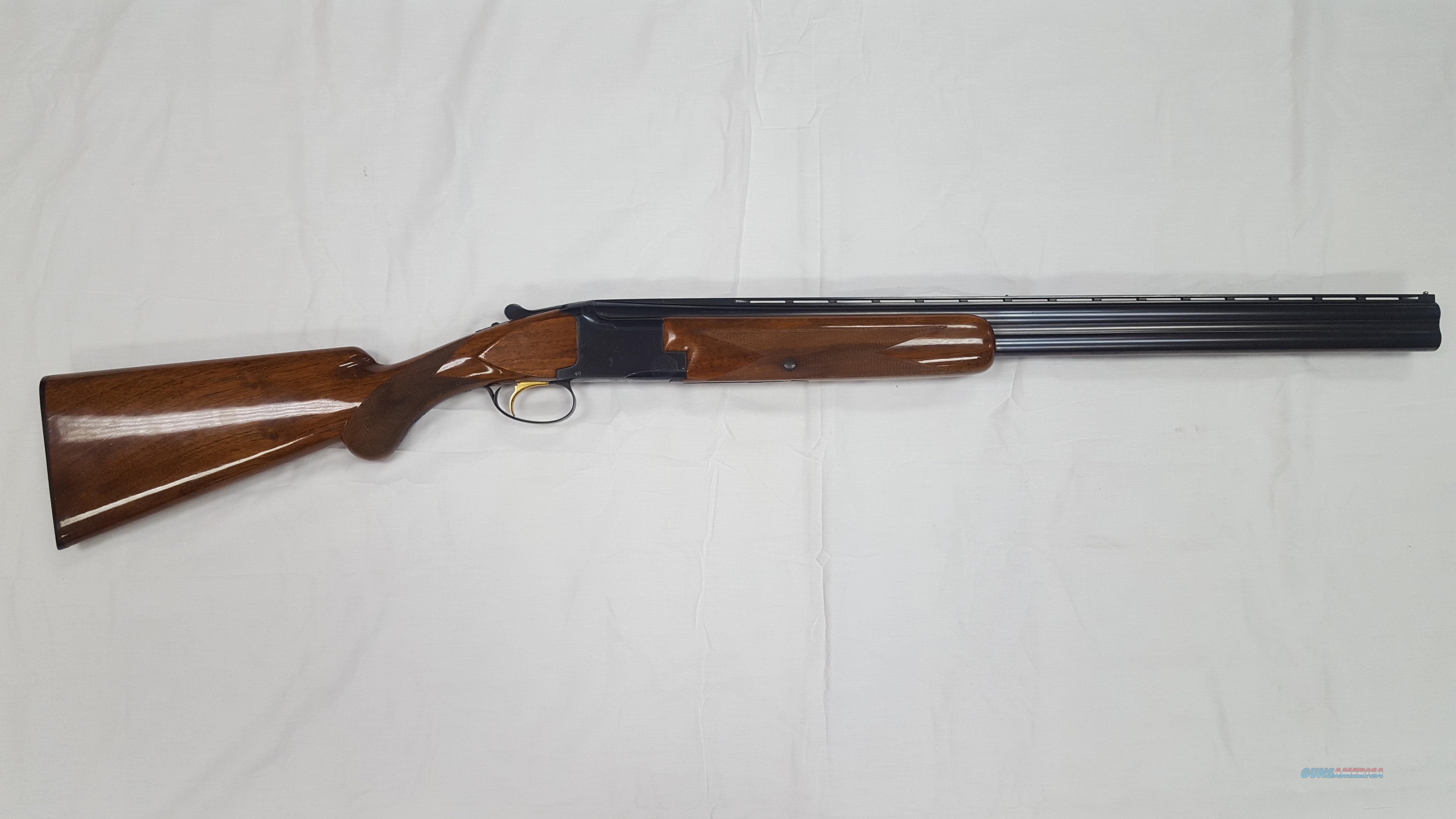 Browning Superposed Lightning Skeet 12ga  Guns > Shotguns > Browning Shotguns > Over Unders > Belgian Manufacture