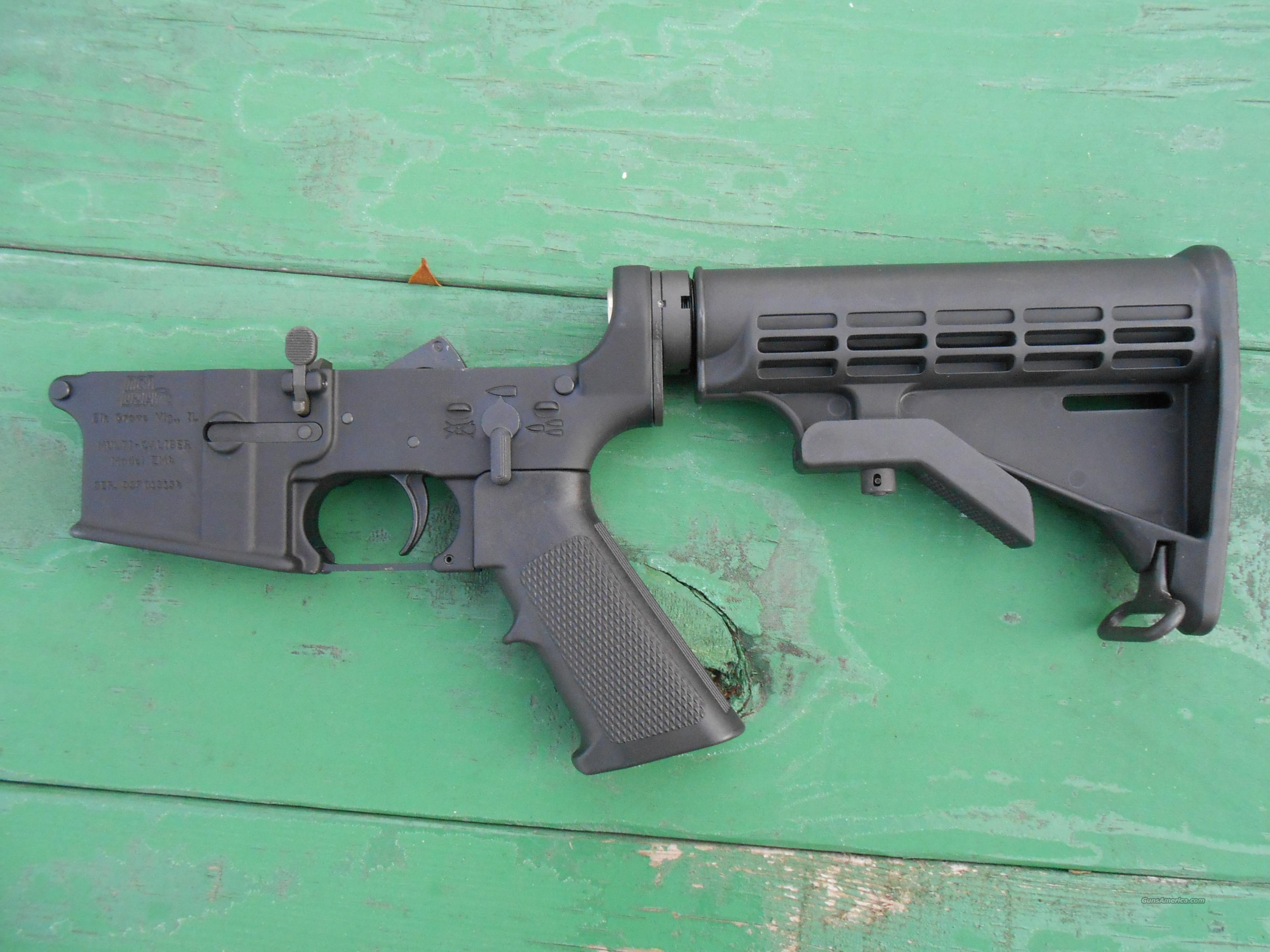 DSA COMPLETE LOWER  Guns > Rifles > AR-15 Rifles - Small Manufacturers > Lower Only