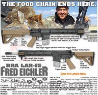 Rock River Arms Fred Eichler Edition  Guns > Rifles > Rock River Arms Rifles