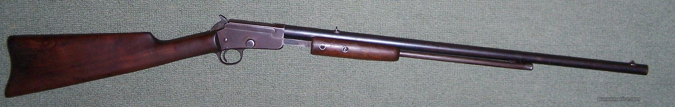 Marlin Model 29 .22 caliber  Guns > Rifles > Marlin Rifles > Modern > Bolt/Pump