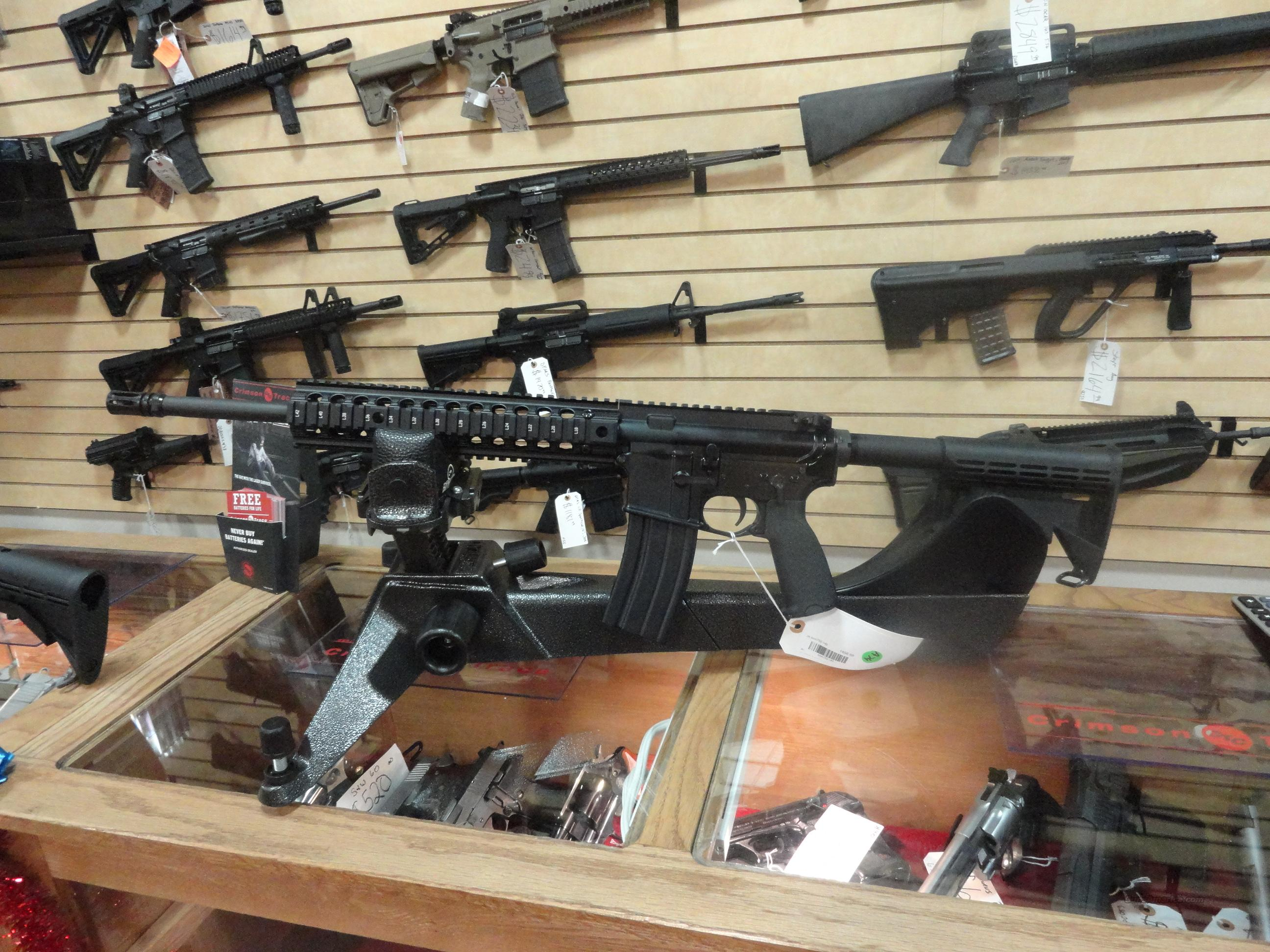 Bravo Company Manufacturing BCM   Guns > Rifles > AR-15 Rifles - Small Manufacturers > Complete Rifle